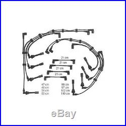 1 Beru Zündkabelsatz ZEF586 Porsche 928 5.0 Coupe