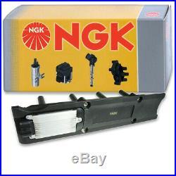 1 pc NGK Ignition Coil for 2005-2006 Chevrolet Cobalt 2.2L L4 Spark Plug py