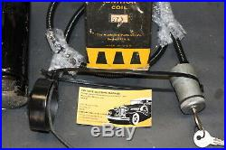 1935,1936,1937,1938 Chevrolet Ignition Switch