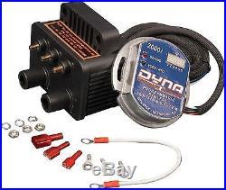 2000I Single Fire Ignition and Coil Kit Dynatek D2Ki-5P