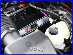 2011-2017 Ford F-150 5.0L V8 ROUSH Black Coil Cover Kit 422050 Ready to Ship New