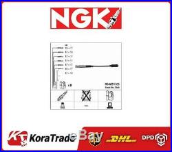 7800 Ngk Oe Quality Ignition Cable Set