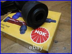83-85 Honda Atc70 Atc 70 Ignition Tune Up Kit Points Condenser Plug Cap Wire Ect