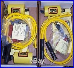 Accel Coil Kit Kawasaki KZ1300 ZN1300 ZG1300 Voyager Ignition Coils & Wires