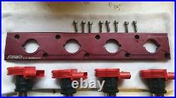 Audi tt mk1 8n 225bhp bam ecs tuning coil pack plate kit