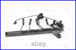 BMW E30 E36 316i 318i Ignition Leads wires Cables Set/Kit 316 318 12121727686
