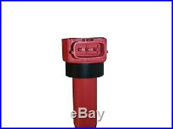 Becker Performance Direct Ignition Coil Kit Set For 2004-12 Mitsubishi 2.4L SOHC