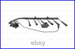 Bosch Electrics Ignition Lead Set 0986356323