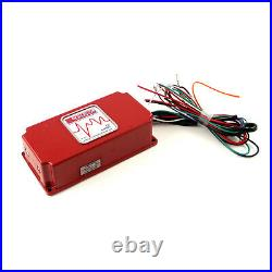 Chevy SBC 350 BBC 454 Pro Billet Distributor 6AL CDI Ignition & Coil Kit