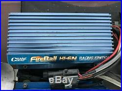 Crane Fireball HI-6N Racing Ignition Kits with Coils