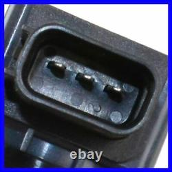 Delphi GN10370 Ignition Coil Set of 4 for RDX RSX TSX Accord CRV Civic Element