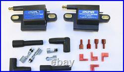 Dyna Ignition Coil Kit Yamaha 3.0 ohms DC3-2 CDI