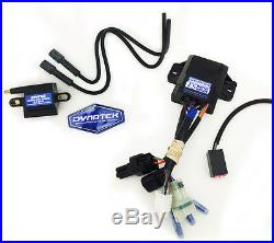 Dynatek CDI Ecu Ignition Coil Kit Yamaha Banshee 350 1997-2012 Dyna Combo Kit
