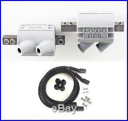 Dynatek Coil & Wire Kit 2.2 Ohm Dual Output DC4-1 DW200 Honda Suzuki Kawasaki KZ