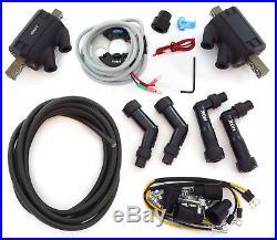 Dynatek Electronic Ignition Kit Magna Coils Suzuki GS550/750 77-78 withKokusan