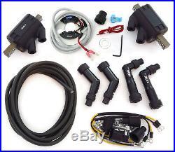 Dynatek Electronic Ignition Kit Magna Coils Suzuki GS550/750/850/1000 withDenso