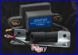 Dynatek Ignition Coil Kit Kawasaki KFX450R DCK2-2 CDI