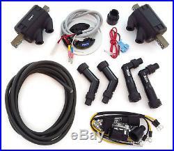 Electronic Ignition Kit Dynatek Dyna Magna Coils Honda CB500K CB550