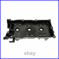 Engine Valve Covers Gaskets & Ignition Coil Kit Set for Nissan Infiniti New