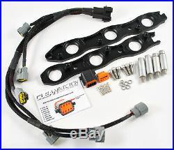 Fits Nissan skyline RB26 RB26DETT ignition coil conversion r35 gtr harness kit
