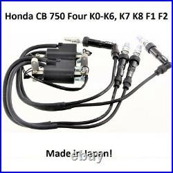 Honda CB 750 Four CBP Exclusive Nippon Zündspule Komplett Repro Ignition Coil