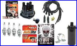 John Deere 3010 3020 Electronic Ignition Kit for 12V Neg Ground with Hot Coil