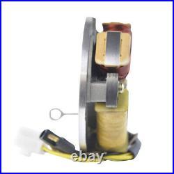 Kit Stator / CDI Box / Ignition Coil For Ski-Doo Alpine 503 508 Carb F/C 1988