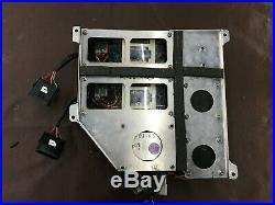 MSD HVC Twin Ignition box kits with coils and soft touch rev control