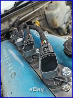 MX5 Coil on plug (COPs) Kit 1.6 ME221 Megasquirt Turbo