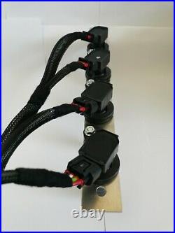 MX5 Coil on plug (COPs) Kit 1.6 NB MK2 ME221 Megasquirt Turbo FULL KIT PNP