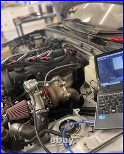 MX5 Coil on plug (COPs) R8 Kit NA/NB/NBFL VVT 1.6/1.8 ME221 MS3 Turbo PNP