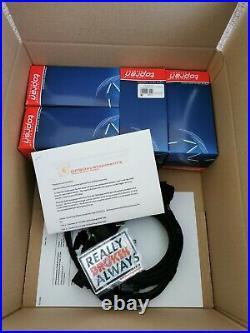 MX5 PNP Coil on plug (COPs) R8 Kit MK1 MK2 1.8 ME221 ME442 Turbo