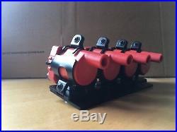 Mazda Rx-8 D585 Ignition Coil Kit