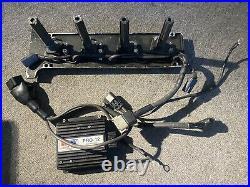 Mitsubishi Lancer Evo 4 5 6 7 8 9 Sparktech Spark Tech COP Coil On Plug CDI Kit