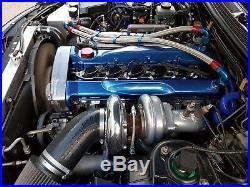NISSAN RB26 2000hp OEM R35GTR ignition COIL KIT with R32GTR plugin coil loom