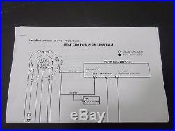 New Polaris 1996 1997 700 CDI Update Kit + Stator & Ignition Coil SL SLT 2873355