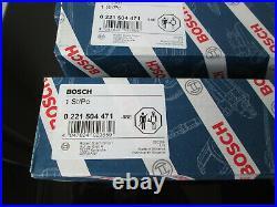 Original Bosch Zündspule 6 Stück für BMW 1er 3er 5er