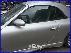 Porsche 911 996 Hardtop And Fitting Kit 911 Porsche Hardtop 996 Hardtop
