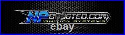 R35 GTR VR38DETT Ignition Coil conversion kit for Toyota 1JZGTE 2JZGTE + JZ VVTi