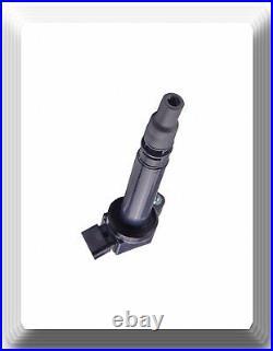 Set of 4 Kit Ignition Coil FitsOEM#90919-02250 Lexus Toyota L4 2.0L 2.4L 06-19