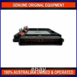 Swan Ignition Coil Pack & TopGun Lead Kit for Holden Commodore VS/VT/VU/VX/VY