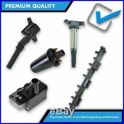TRQ Ignition Coil KIT SET of 8 for 98-00 4.0L V8 GS400 LS400 SC400