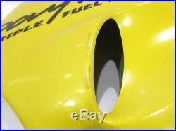 Triumph T595 955 Daytona Fairing Kit OEM Complete Gas Tank Upper Lower 97-98