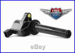 Tune Up Kit 2005 Ford Escape V6 3.0L Heavy Duty Ignition Coil DG500 DG513 FD502