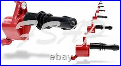 Tune Up Kit 2006 Ford F150 5.4L High Performance Ignition Coil DG511 FD508 SP546
