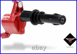 Tune Up Kit 2007-2008 Ford Expedition 5.4L High Performance Ignition Coil DG511
