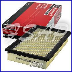 Tune Up Kit 2007 Ford Edge 3.5L V6 Ignition Coil DG520 SP411 EV257 FA1884