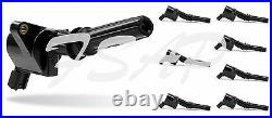 Tune Up Kit 2009-2010 F150 4.6L V8 Heavy Duty Ignition Coil DG508 SP493 FA1883
