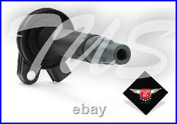 Tune Up Kit 2011-2017 Ford Explorer 3.5L V6 Ignition Coil DG520 SP520 FA1884