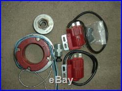 Vintage Motoplat ignition kit KTM Husqavarna Aprilla Puch Rotax stator coils